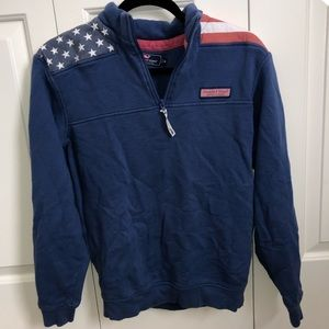 America Shep Shirt